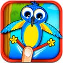 Bird Launcher iPhone Game – Bird Launcher iPhone Game by RV AppStudios