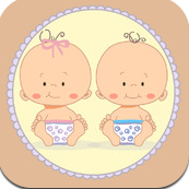 Get real fun with Baby Rush app