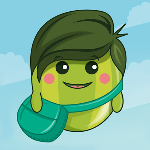 Gooseberry | Children Educational Fun Game App for Iphone