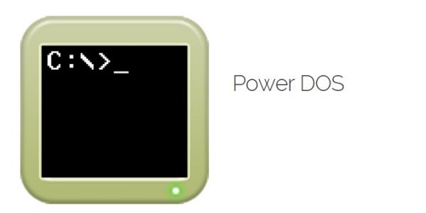 Manage your Disk Operating System with Power DOS