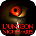 Dungeon Nightmares - Scary stuff (iOS/Android)