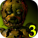 Warning! Scary! - Five Nights At Freddy's 3 (iOS/Android/Steam Windows)
