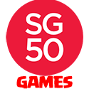 Let's Play four SG50 Official games!