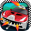 WildRide Race & Shoot (iOS/Android)