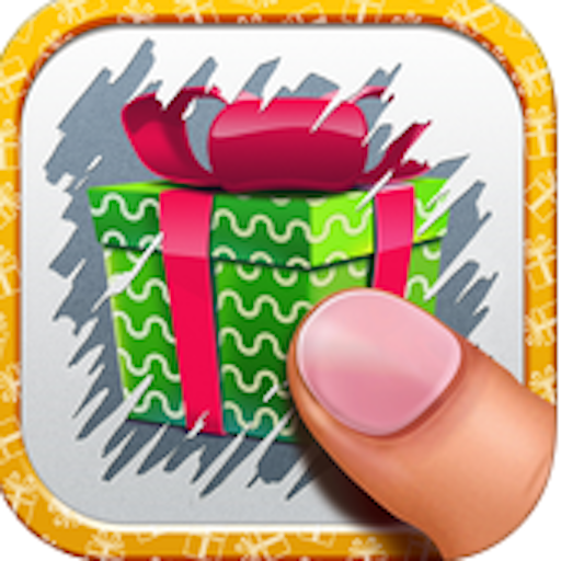 Win Real Prizes with ScratchBack on the App Store
