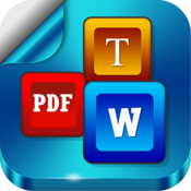 Document Writer - Word Processor and Reader for Microsoft Office